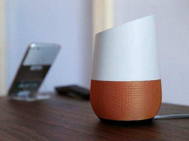 Google Home_ap