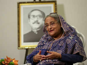 Re-election of Sheikh Hasina imperative for counter-terror narrative in South Asia