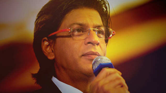 Happy Birthday Shah Rukh Khan! Watch his filmographic journey