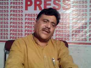 J&K BJP leader Anil Parihar, brother shot dead in Kishtwar
