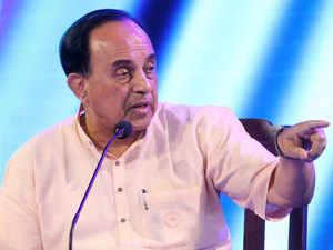 RBI vs Government | Urjit Patel: Subramanian Swamy takes Urjit