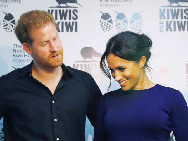 52c4a580c5ca4 This is Meghan Markle's cutest picture with her baby bump, courtesy ...