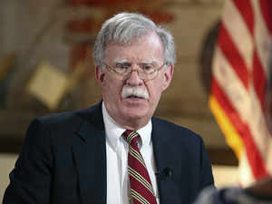 China engaging in behaviour that is troubling Japan, India and others: Bolton