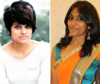 #MeToo: Chennai-based artist Ananya Ramaprasad accuses '2.0' actress Maya S Krishnan of sexual harassment
