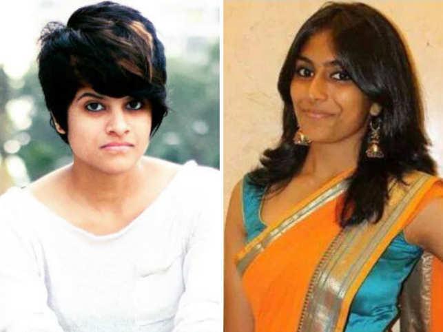 Maya S Krishnan and Ananya Ramaprasad