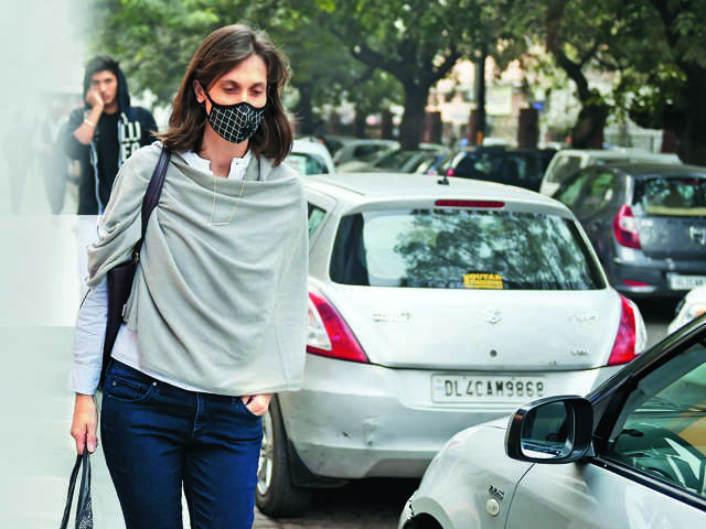 How to survive Delhi pollution: Ditch surgical masks, morning walks