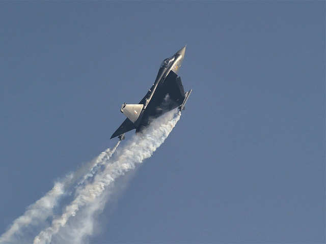 HAL to roll out more Tejas fighters from new facility