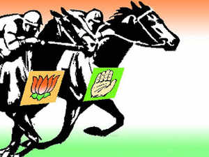 BJP's 1st list of candidates for MP Assembly polls has a mix