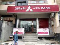 Axis Bank-1200
