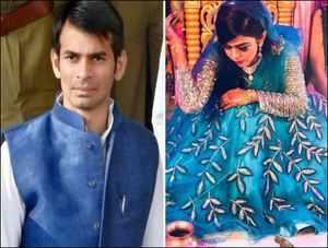 Lalu Yadav's son Tej Pratap files for divorce