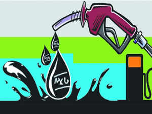 Fuel prices continue to tumble on Saturday