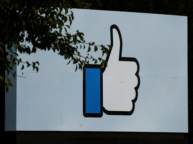 Private messages of 120 mn Facebook users hacked: Report