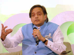 Ram statue, temple attempts to distract masses from Centre's failures: Shashi Tharoor