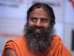 Baba Ramdev for Ram temple through legislation