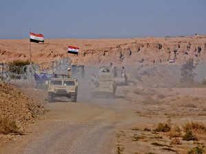 Iraq-AFP