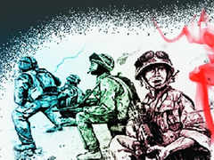 Modi government's Diwali gift! Indian soldiers likely to get