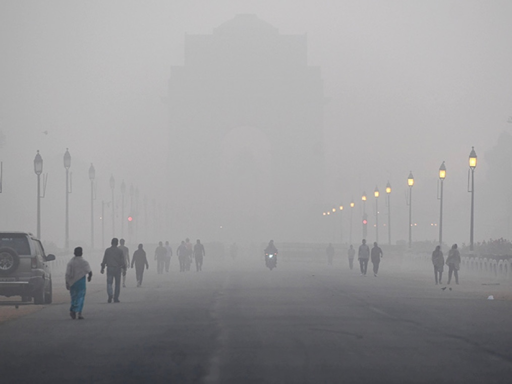 It's time to move the air-pollution scanner beyond Delhi-NCR. Because the entire north is gasping, and the causes could lie even farther away.
