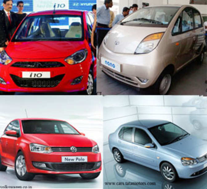 Most Fuel Efficient Cars In India -