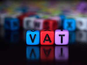 VAT---getty