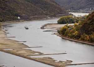 german rivers