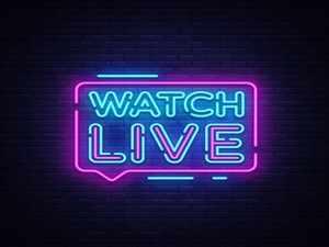 live videos - getty
