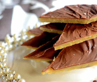 Chocolate Kaju Katli, gulkand gulab jamun and more: Recipes that promise a sweet Diwali