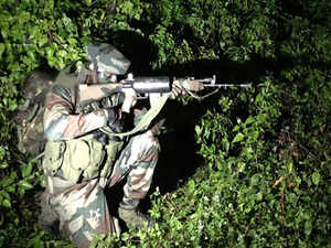 How Indian Army counters insurgency in Manipur