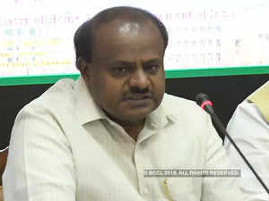 HD ​​Kumaraswamy