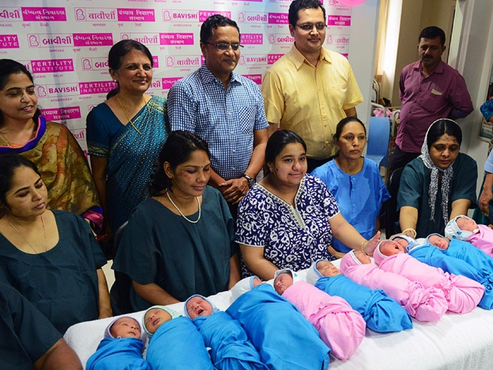 Ela Woman's fertile business plan: how the Delhi-based startup's algorithms are spreading cheer among childless couples and hit-seeking investors