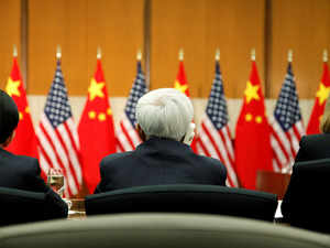Easing tensions, US, China to hold top-level security talks