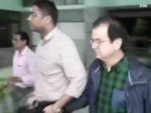 PNB fraud: ED arrests Mehul Choksi's associate in Kolkata