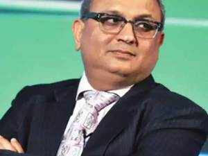 Year to date, India has not done very badly in terms of outflows: Samir Arora