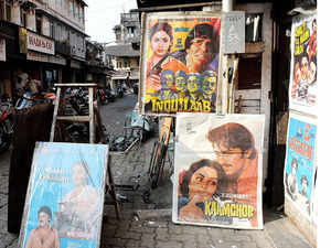 Manipur insurgency claims Hindi films as collateral damage