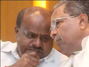 Karnataka bypoll results: Congress-JDS alliance wins 4 out of 5 seats