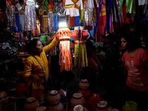 Diwali-reuters