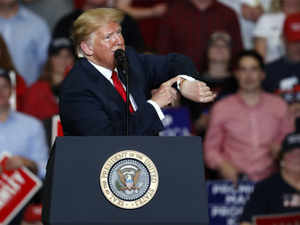 Trump-AP