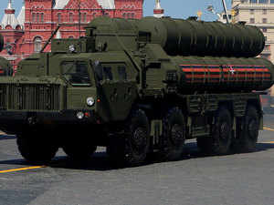 S-400: Pakistan has cost-effective solution to India's latest