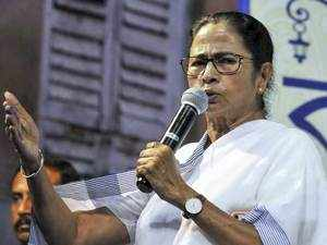 Centre cheated nation with demonetisation scam, tweets Mamata Banerjee