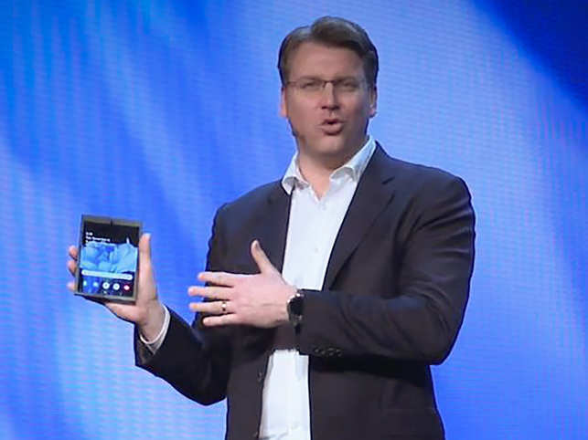 SamsungFoldable