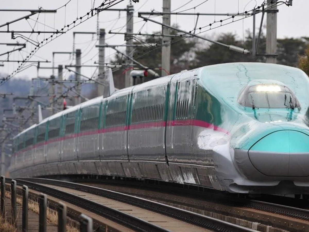bullet train door: Latest News & Videos, Photos about bullet