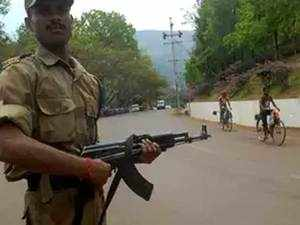 Chhattisgarh: 3 civilians, one CISF jawan killed in IED blast