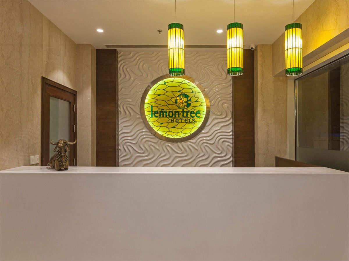 Astonishing Lemon Tree Hotels Signs First Hotel In Dubai With Al Waleed Download Free Architecture Designs Intelgarnamadebymaigaardcom