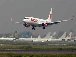 Boeing issues safety bulletin after Lion crash