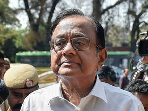 DeMo failure is directly connected to current RBI vs Govt spat: Chidambaram