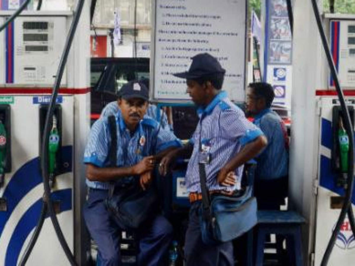 New norms for setting up petrol pumps: expert panel seeks