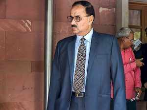 CBI vs CBI: Alok Verma joins CVC probe, refutes corruption charges
