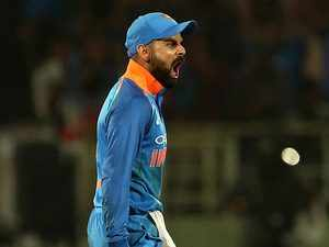 """These Indians"" in the comment made me say 'leave India': Virat Kohli"