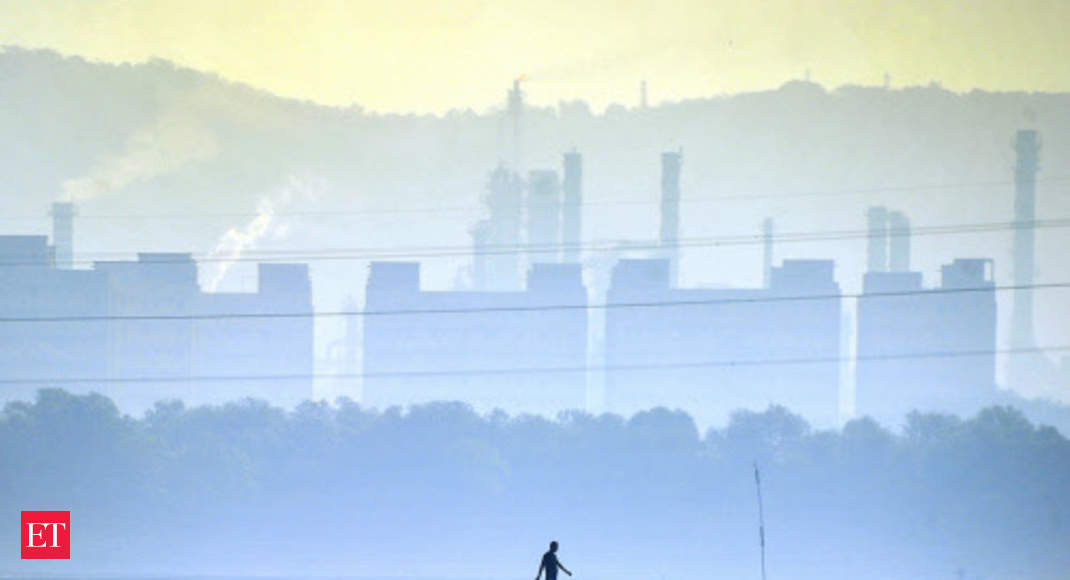 Four international agencies to join govt's effort to tackle air pollution in 102 cities thumbnail