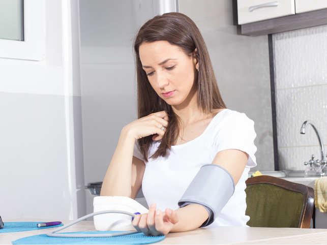 HypertensionWomen