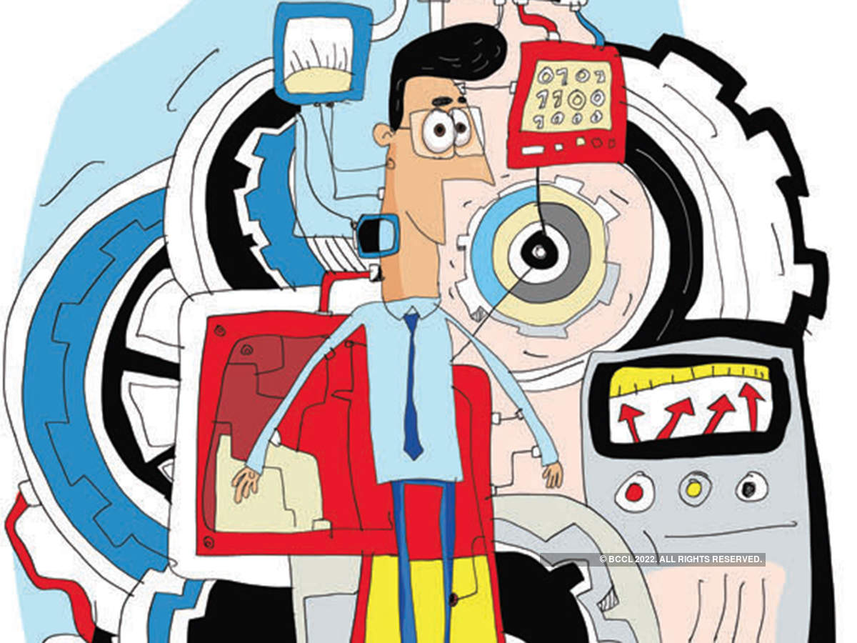 Here's how Indian IT firms are overhauling employee training process